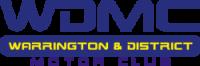 Warrington & District Motor Club Logo
